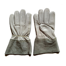 Goatskin Brazing and TIG Welding Gloves